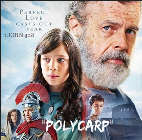 Polycarp - Showing now on