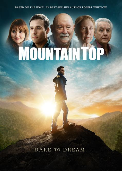 'Mountain Top' movie showing now