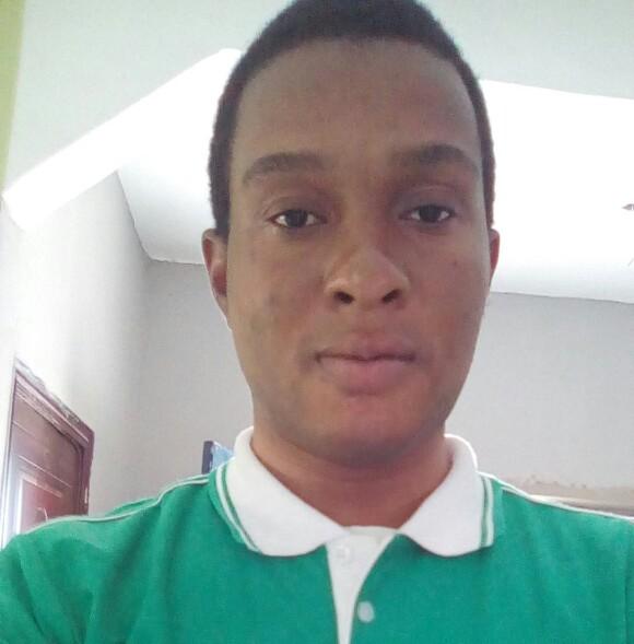 Sam Ogaga avatar picture