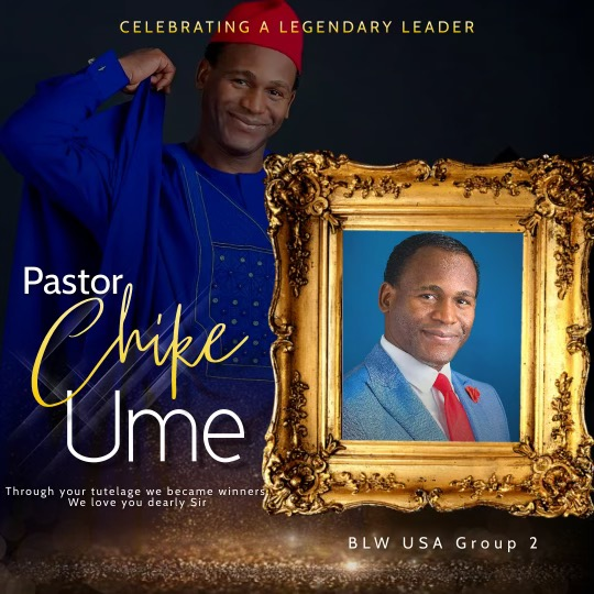 Happy Birthday Pastor Sir You