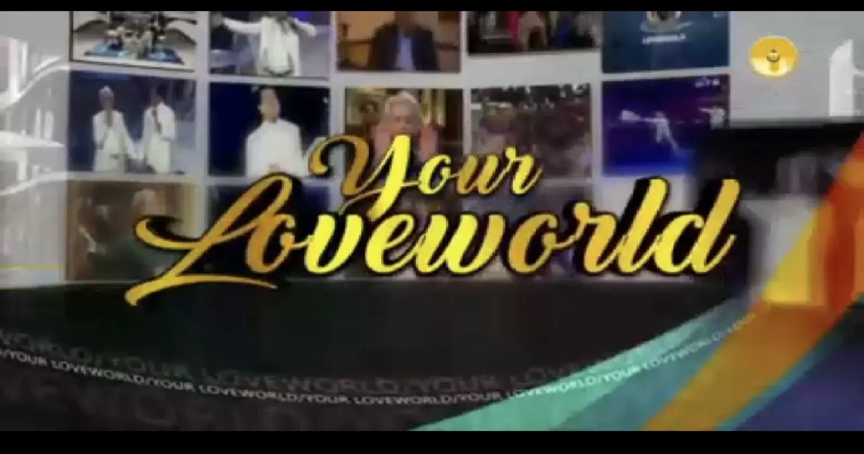 Your Love World with Our