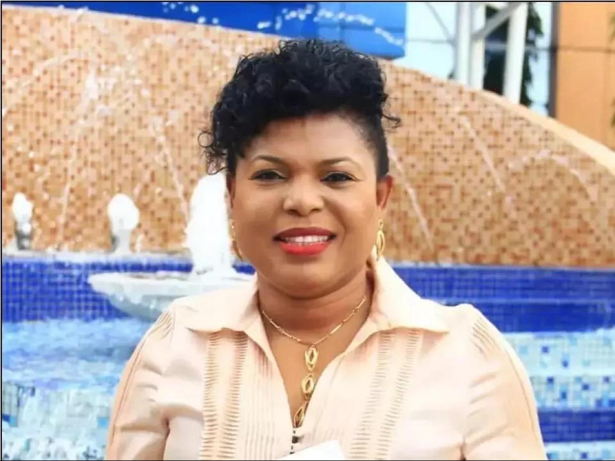 Happy birthday Esteemed Pastor Joy.