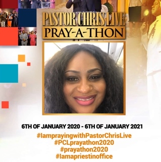 Pastor Cynthia avatar picture