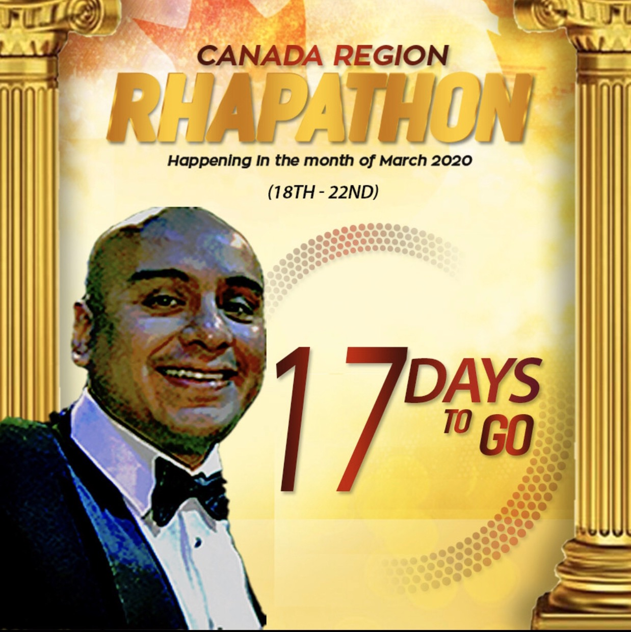 RAPHATON CANADA! 🇨🇦 🇨🇦 🇨🇦