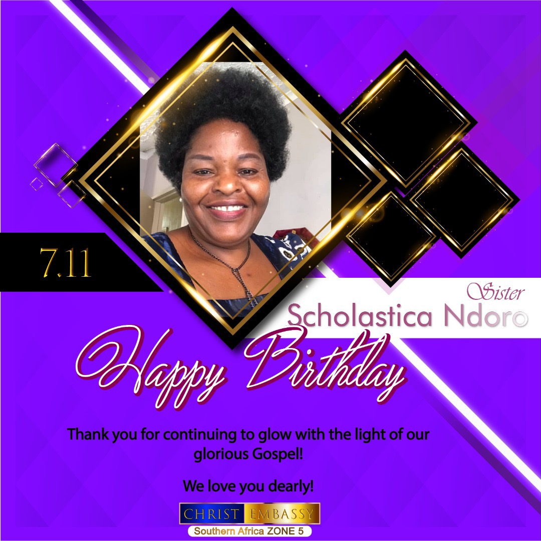 HBD Pst Schola! You are