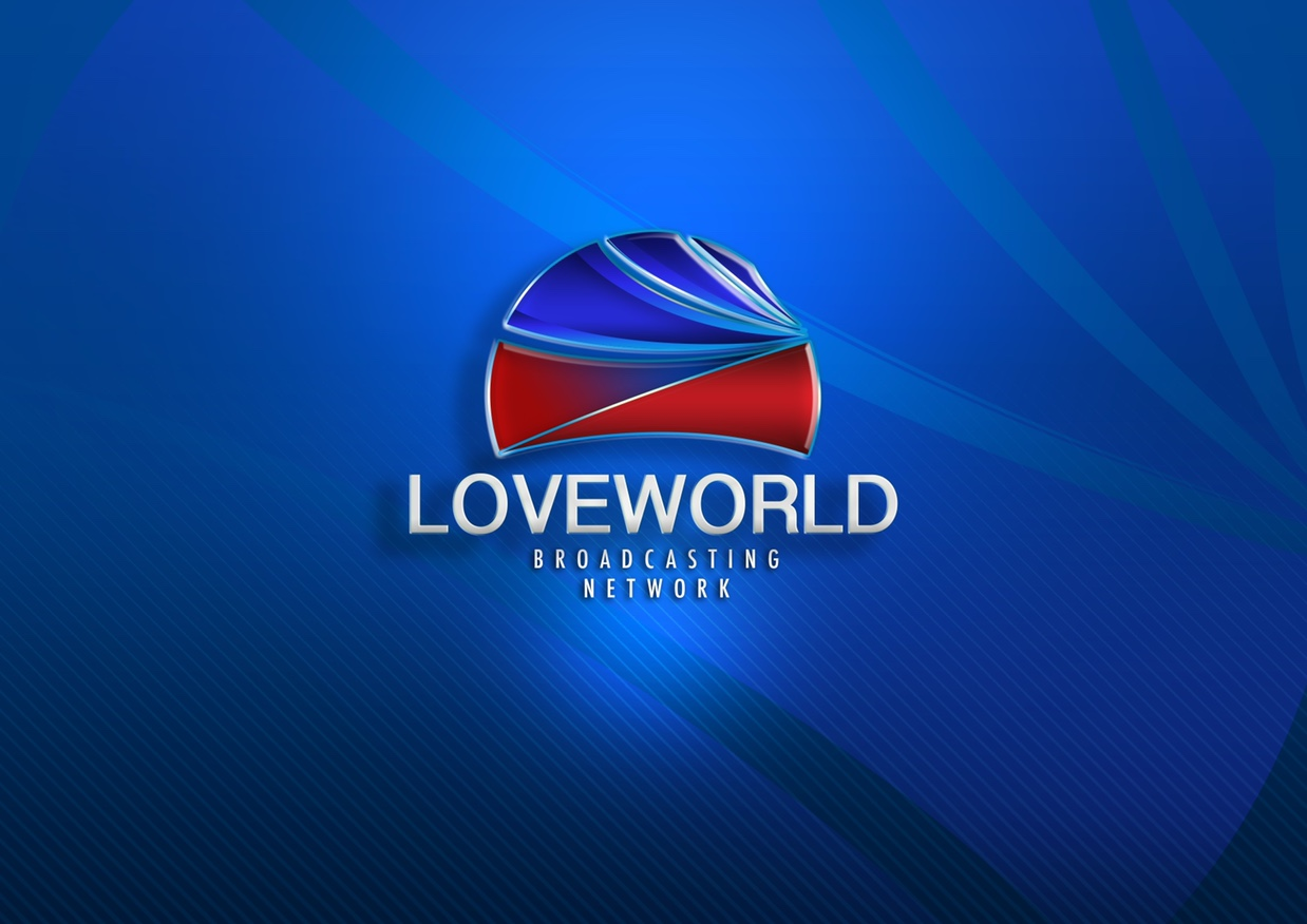 LoveWorld Broadcast Network avatar picture