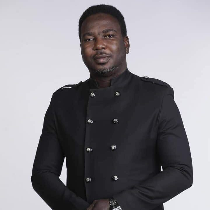 Happy birthday Bro Muyiwa ,aburo