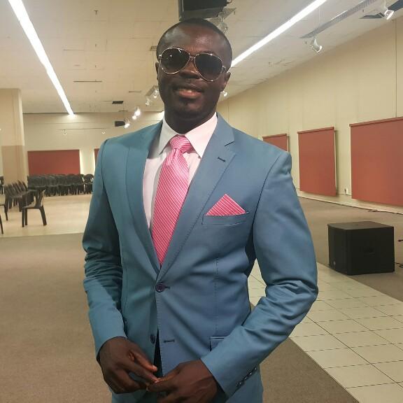 Pastor Francis Boakye avatar picture