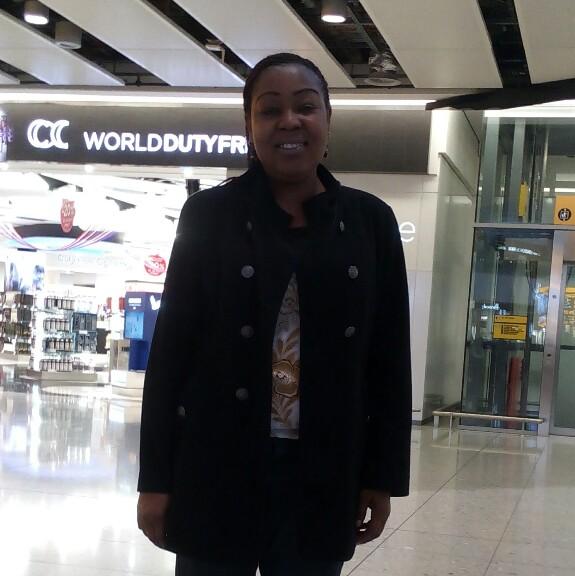 Patricia Okorie avatar picture