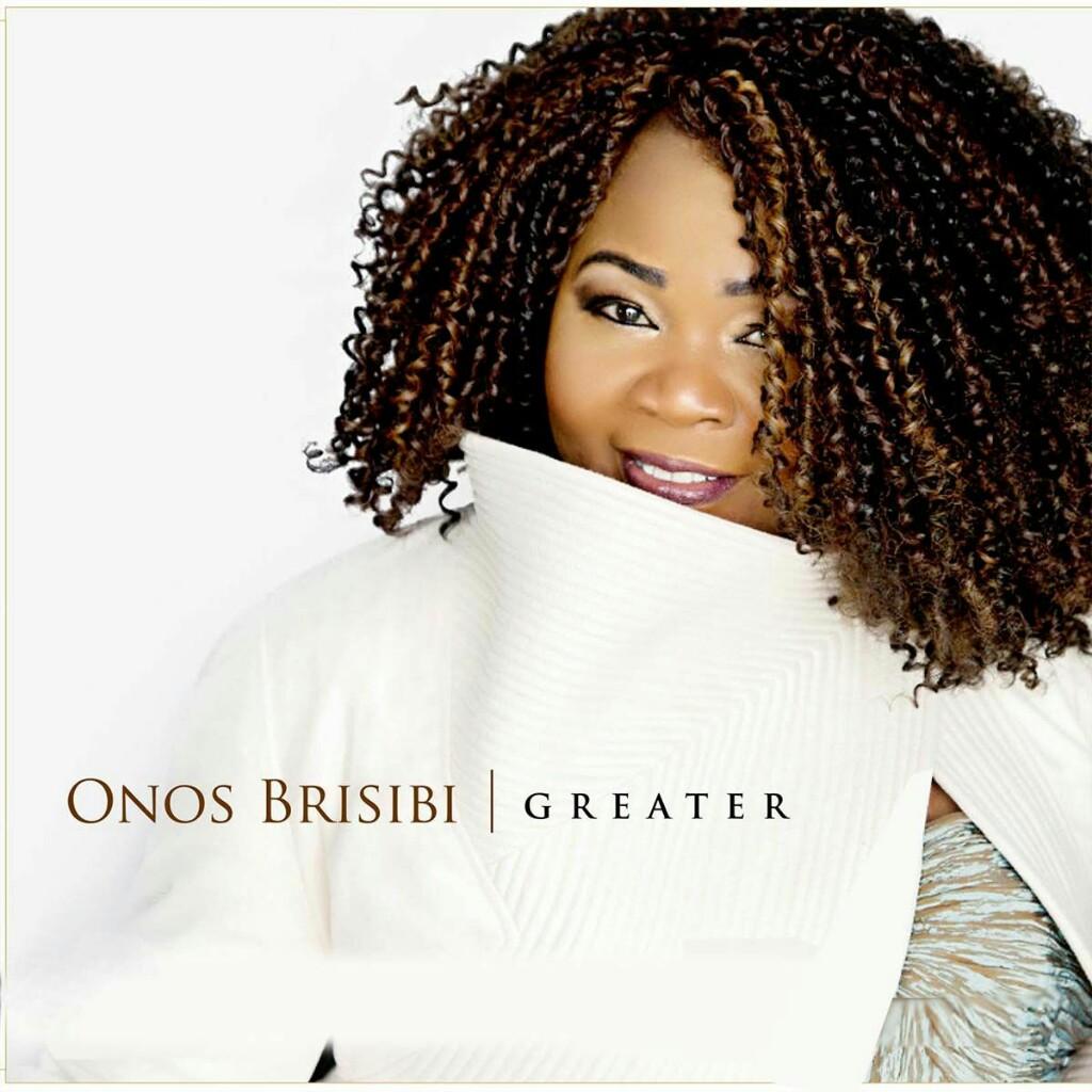 Onos Brisibi.|Greater avatar picture