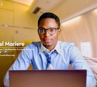Emmanuel Mariere avatar picture