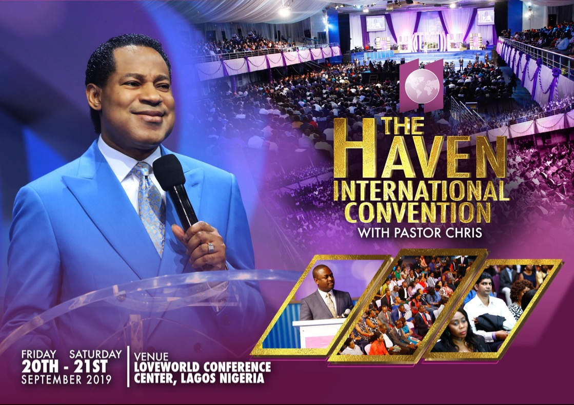 The Haven International Convention with