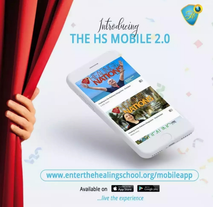 https://enterthehealingschool.org/mobile/HSVN #hs