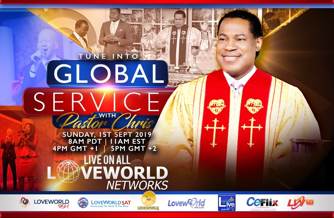 LoveWorld Networks avatar picture