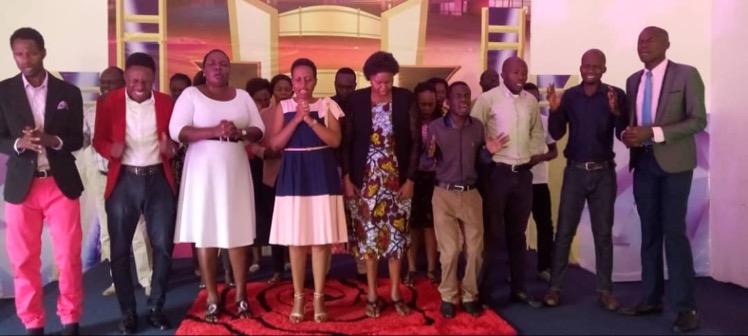 #Prayingnow #Uganda #EWCAZ3