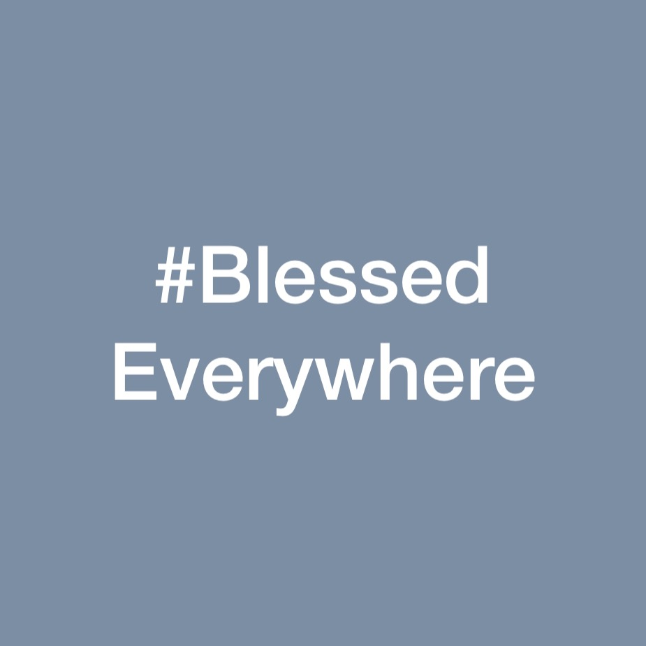 #blessings #consciousness #ministry