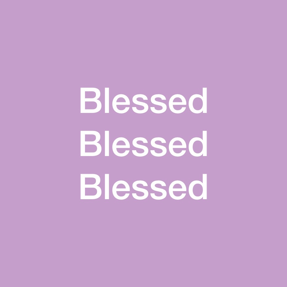 #blessings #consciousness