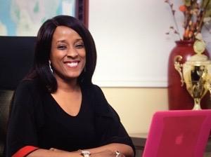 Happy Birthday Pastor Rebecca. Thank
