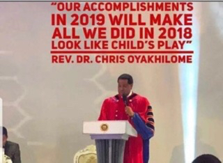 Pastor Sade Imoagene avatar picture