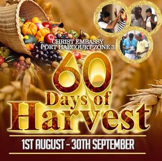 Pastor Amen Eribo avatar picture