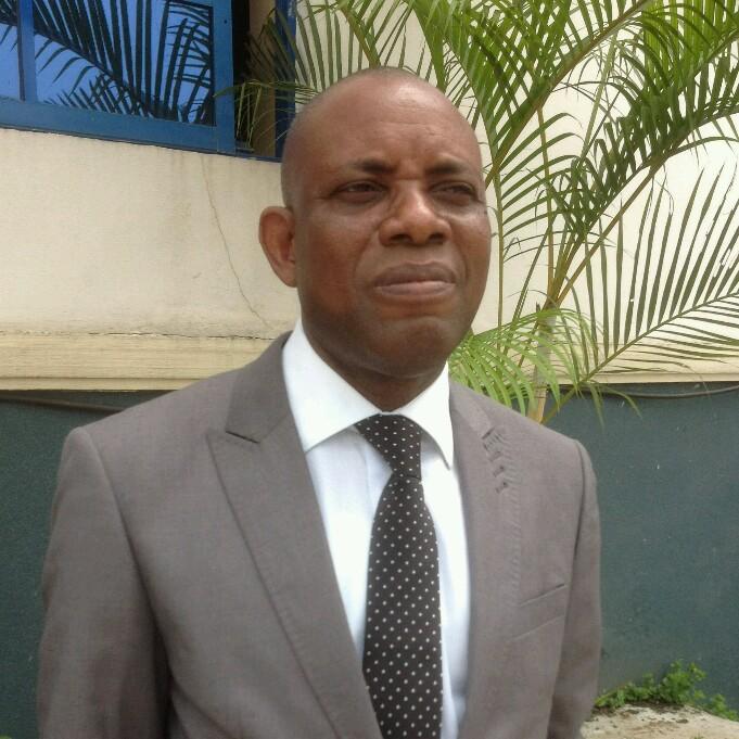 Pastor Solomon Echerebor avatar picture