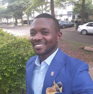 Isaac Amuta avatar picture