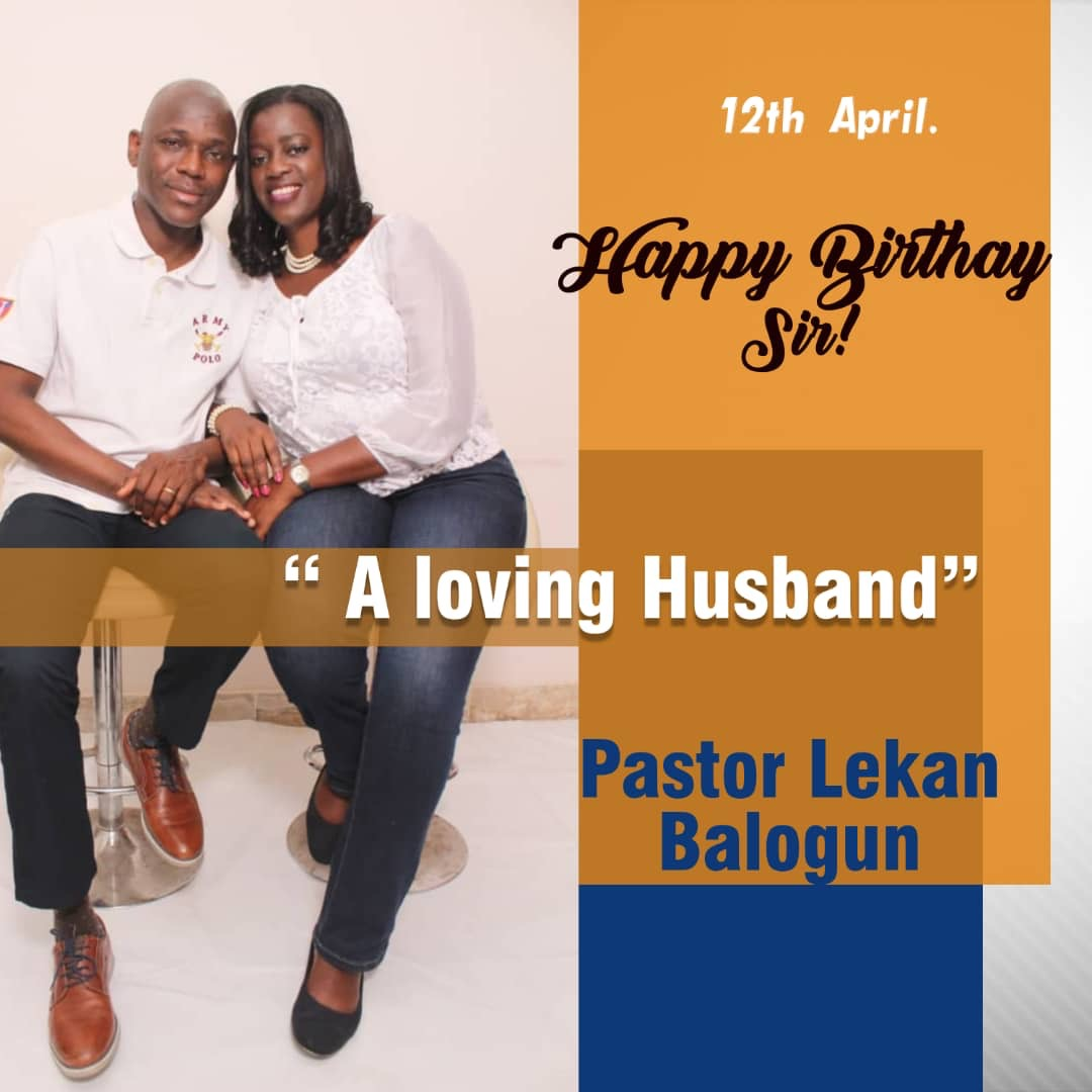 Hearty birthday greetings to our