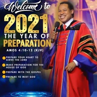 Pastor Don Okhuofu avatar picture