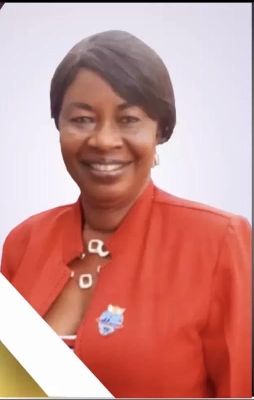 Happy Birthday Esteemed Group Pastor