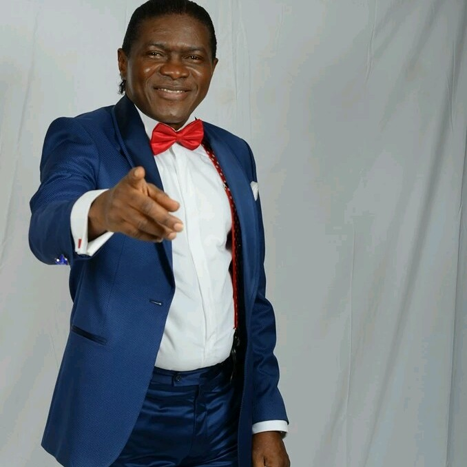 Pst Blessing Ofogba avatar picture