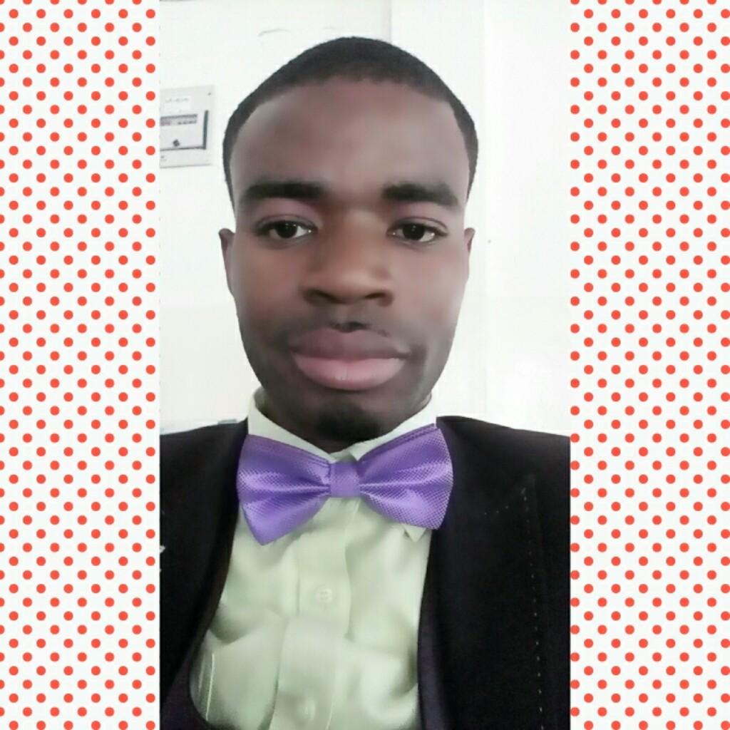 Daniel Awuah Tenkorang avatar picture