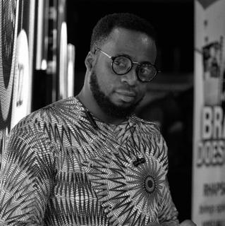 Ezekiel Okocha avatar picture