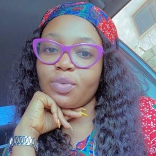 Becky Okocha avatar picture