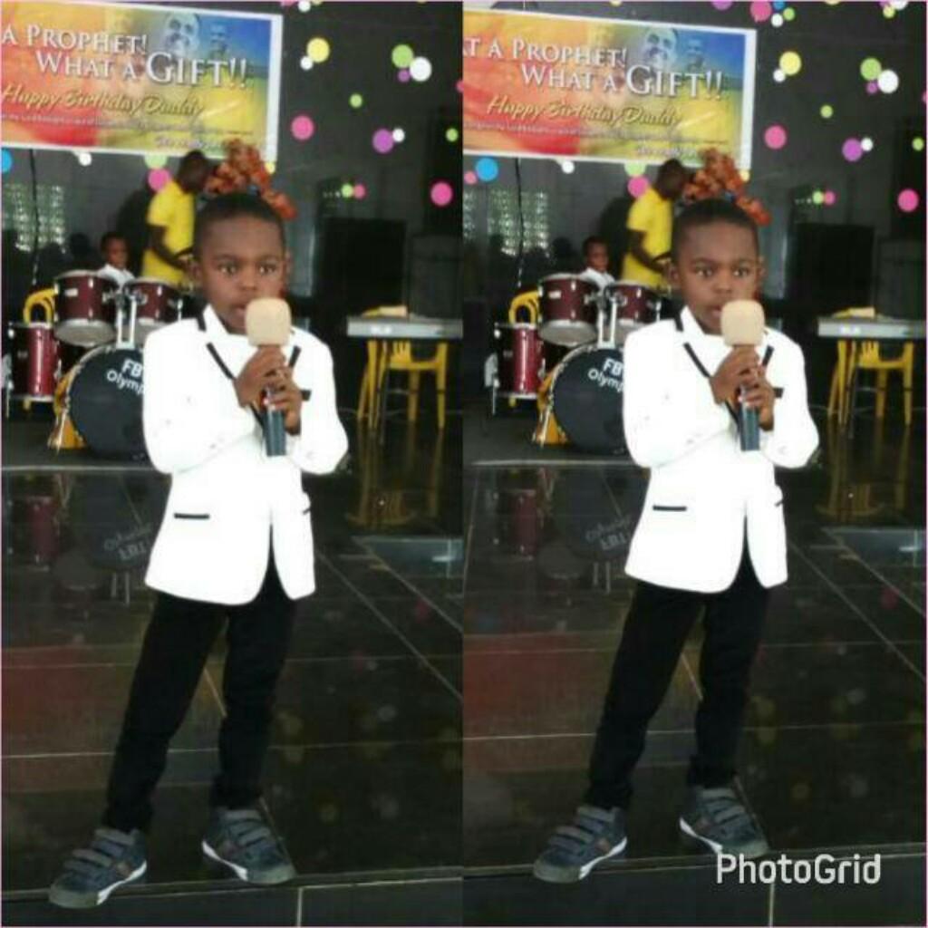 Gloria Yeboa-Amekor avatar picture