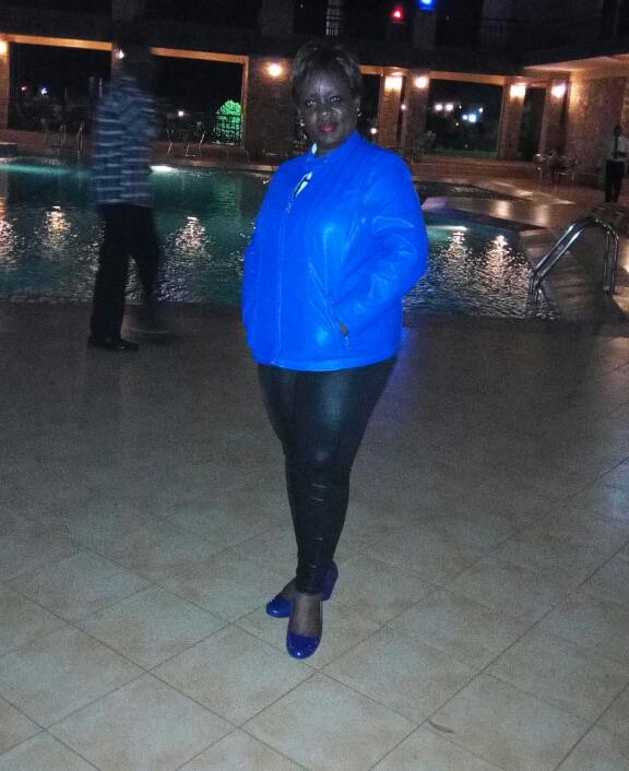 Winnie Mbabazi avatar picture