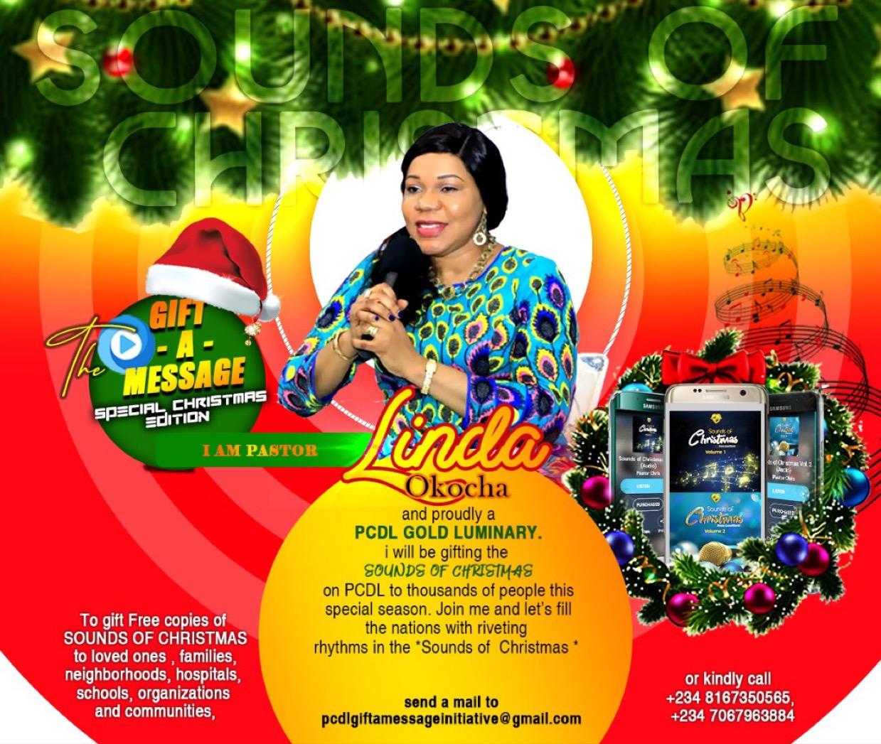 🙌🏻💃I am Pastor Linda Okocha,