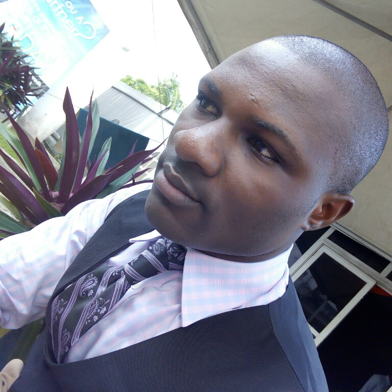 Kingdom David avatar picture