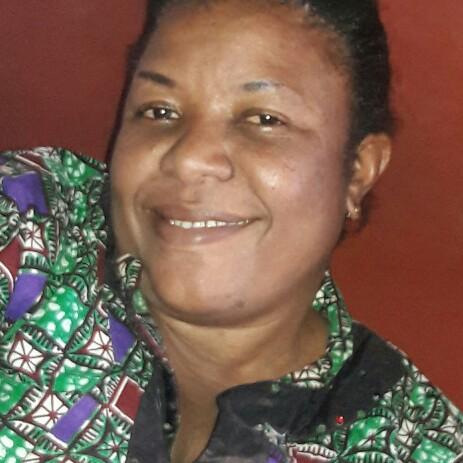 Justina Amadi avatar picture