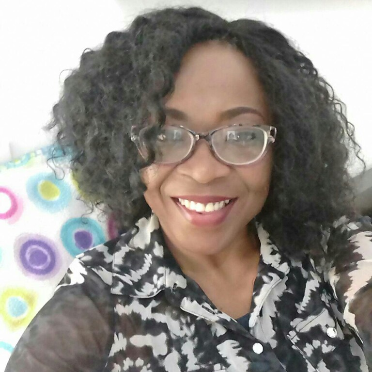Victoria N'dee UWADOKA avatar picture