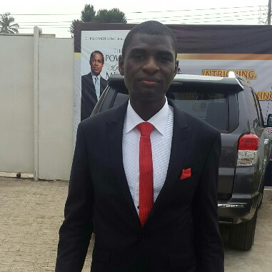 Kehinde Akiode avatar picture