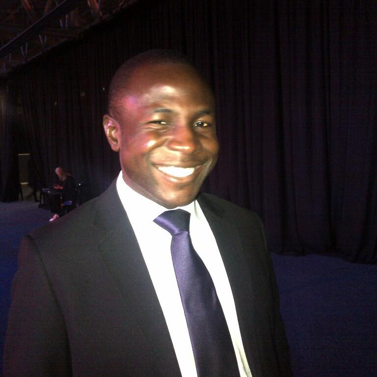 Dcn Deji Olumbo avatar picture