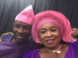 Pastor Oma Ola-Jeffrey avatar picture