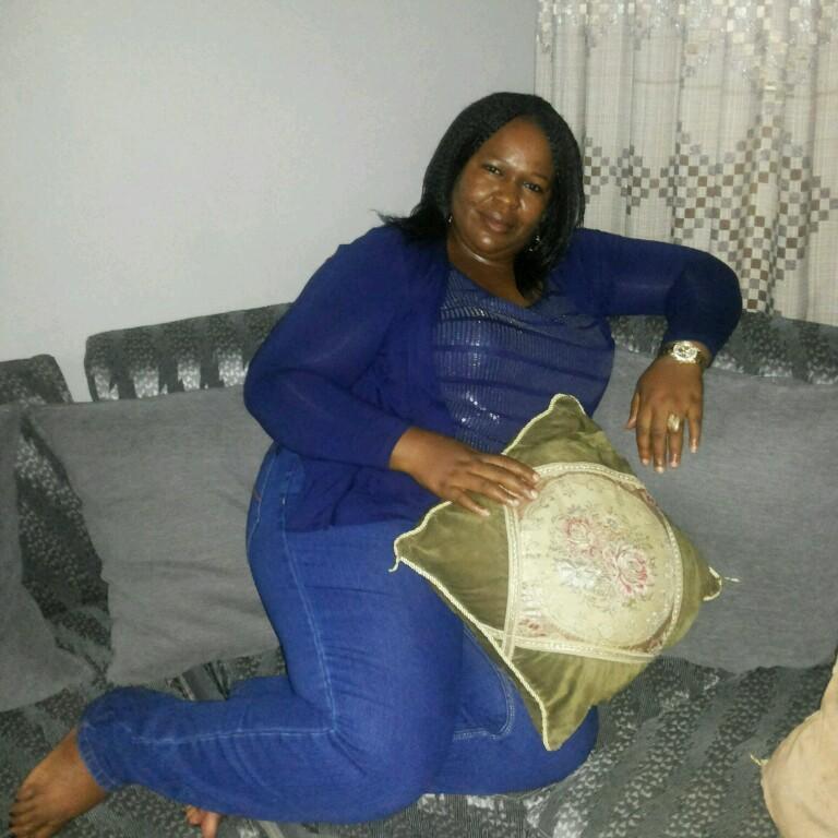 Estherflourish, LG, SA, PP avatar picture
