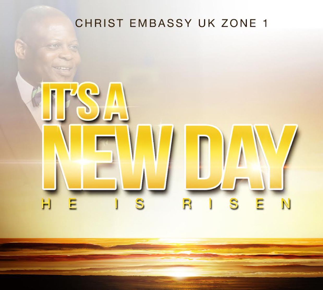 A new day equals new