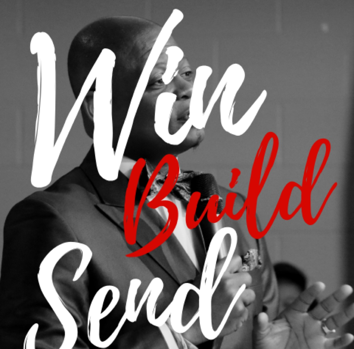 Win the soul 👏🏾 Build