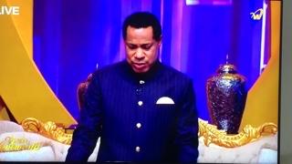 Pastor Tutu Ilonze avatar picture