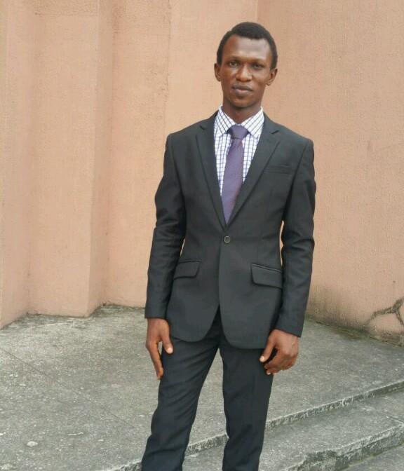 Sanni Sunday Emmanuel avatar picture