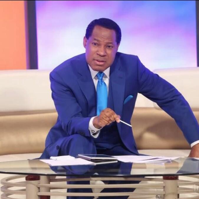 Pastor  T Aduroja  avatar picture
