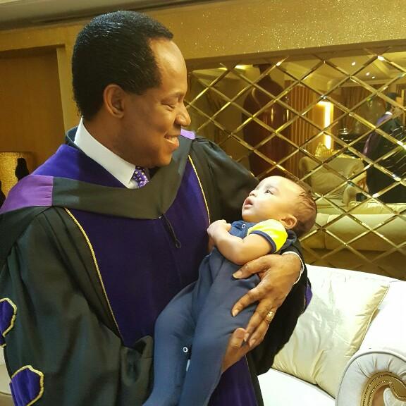 Pastor Biodun Lawal avatar picture