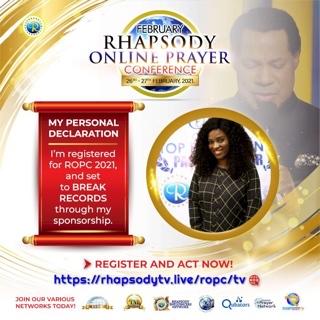 Pastor Patricia Merryheart-Obi avatar picture